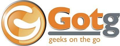 Geeks on the Go